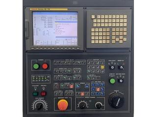 Esztergagép Hwacheon Hi-Tech 300 SMC-9