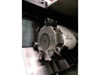 Esztergagép Hwacheon Hi Tech 700 MC-3