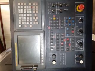 Esztergagép Hwacheon Hi Tech 700 MC-5