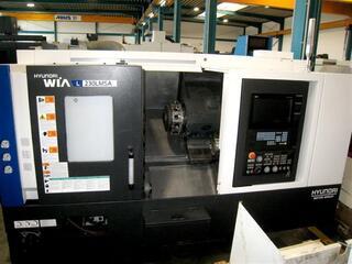 Esztergagép Hyunday KIA 230 LMSA-6