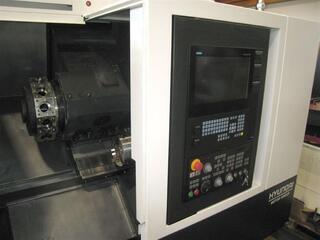 Esztergagép Hyunday KIA 230 LMSA-7