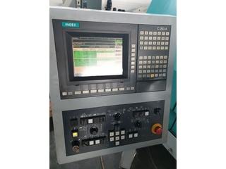 Esztergagép Index G 300-12