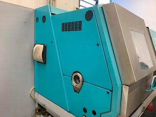 Esztergagép Index G 300-13