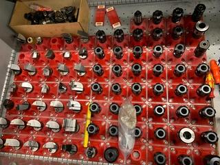 Esztergagép Index G 300-8
