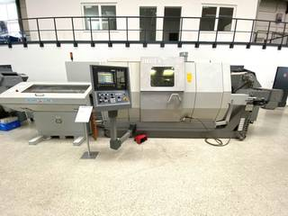 Esztergagép Index G 160-0