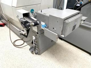 Esztergagép Index G 160-10