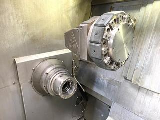 Esztergagép Index G 160-3