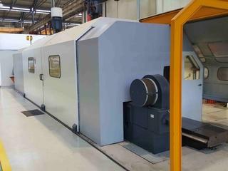 Esztergagép INNSE TPFR 90 x 6000 CNC Y-10