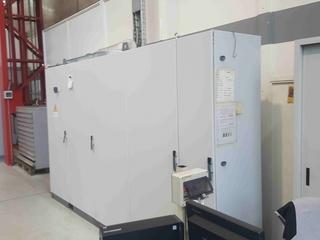 Esztergagép INNSE TPFR 90 x 6000 CNC Y-11