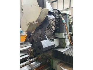 Esztergagép INNSE TPFR 90 x 6000 CNC Y-12
