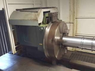 Esztergagép INNSE TPFR 90 x 6000 CNC Y-1