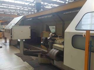 Esztergagép INNSE TPFR 90 x 6000 CNC Y-2