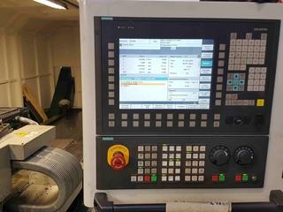 Esztergagép INNSE TPFR 90 x 6000 CNC Y-4