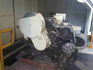 Esztergagép INNSE TPFR 90 x 6000 CNC Y-6