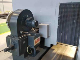 Esztergagép INNSE TPFR 90 x 6000 CNC Y-8