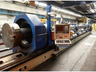 Irle TLB 1100 Mély lyuk fúrógépek-0