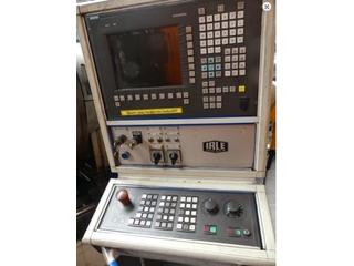 Irle TLB 1100 Mély lyuk fúrógépek-1