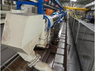 Irle TLB 1100 Mély lyuk fúrógépek-4