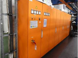 Irle TLB 1100 Mély lyuk fúrógépek-5
