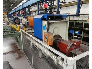 Irle TLB 1100 Mély lyuk fúrógépek-6