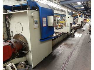 Irle TLB 1100 Mély lyuk fúrógépek-7