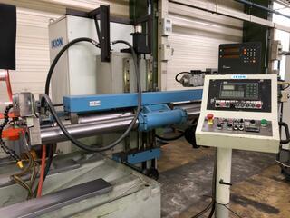 Ixion TL 1000 CNC.1 Mély lyuk fúrógépek-3