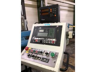 Ixion TL 1000 CNC.1 Mély lyuk fúrógépek-8