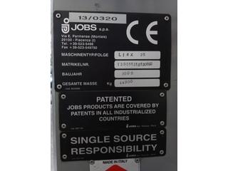 Jobs LINX Compact 35 portál marógép-13