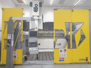 Marógép Jobs LinX Compact 5 Axis-0