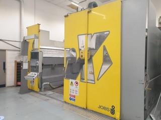 Marógép Jobs LinX Compact 5 Axis-1