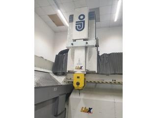 Marógép Jobs LinX Compact 5 Axis-3