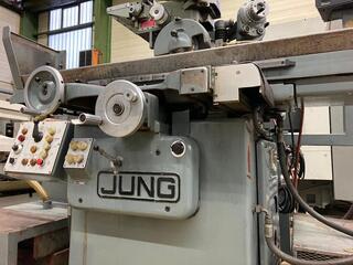 Köszörűgép Jung HF 50 RD-10