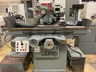 Köszörűgép Jung HF 50 RD-1