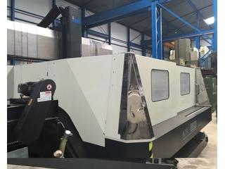 Kao Ming KMC 332 M portál marógép-2