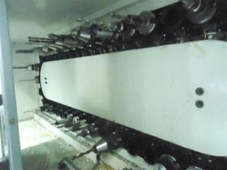 Marógép Kondia HM 2010-5