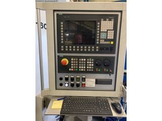 Esztergagép MAG Giddings & Lewis VTL 1600-2