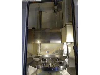 Esztergagép MAG Giddings & Lewis VTL 1600-3