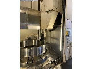 Esztergagép MAG Giddings & Lewis VTL 1600-4
