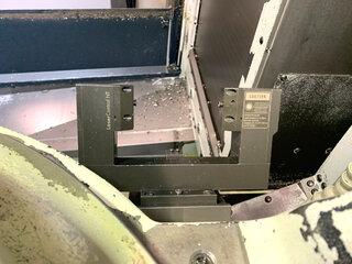 Marógép Makino D500, Gyárt. é.  2016-4