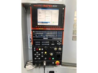 Marógép Mazak HC Nexus 5000-II-11