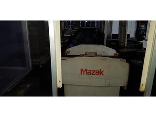 Marógép Mazak HCN 5000 Palletech, Gyárt. é.  2005-8