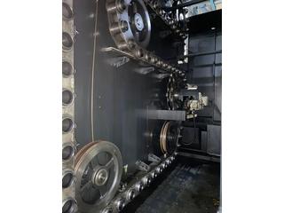 Marógép Mazak HCN 6000-9