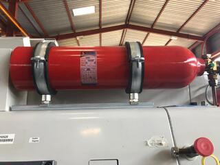 Esztergagép Mazak Integrex 100 SY-II-9