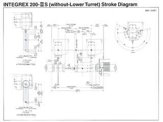Esztergagép Mazak Integrex 200 III S-9