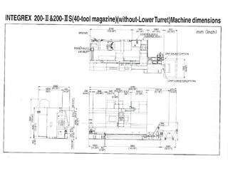 Esztergagép Mazak Integrex 200 III S-10