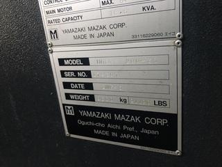 Esztergagép Mazak Integrex 200 III S-8