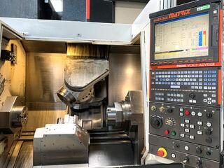 Esztergagép Mazak Integrex 200 IV ST - 1.000-2
