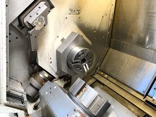 Esztergagép Mazak Integrex 200 IV ST - 1.000-4