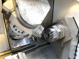 Esztergagép Mazak Integrex 200 IV ST - 1.000-5