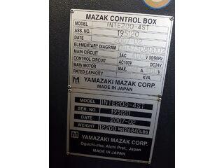 Esztergagép Mazak Integrex 200 - IV ST-7